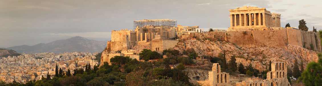 Athens Mini-Tour